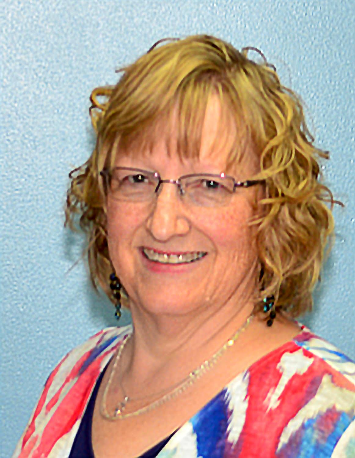 Nancy Comello
